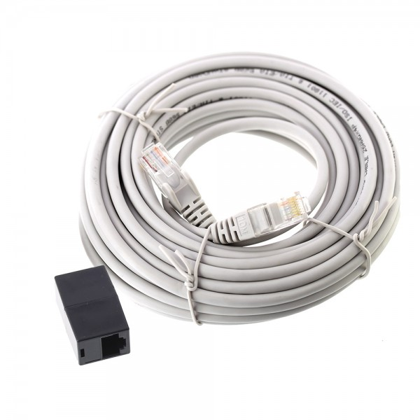 10m Extension Cable for Tracer MPPT Remote