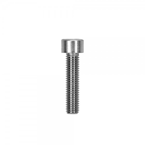 Hex Bolt M8 x 35mm with cylinder head