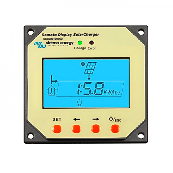Victron BlueSolar PWM-DUO Remote Meter