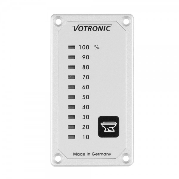 Votronic 5315 septic water tank indicator S