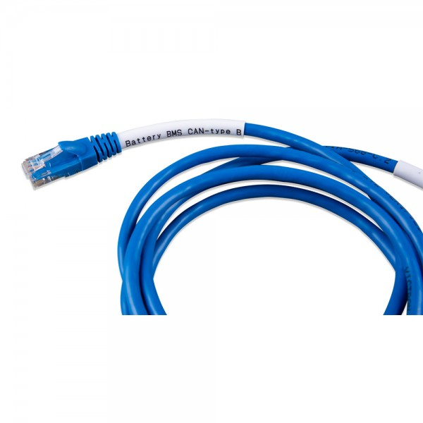 VE.Can zu CAN-Bus BMS Typ B Kabel 5m