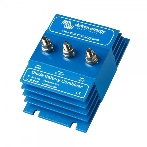 Victron BCD 802 Diode Battery Combiner 80A